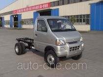 CNJ Nanjun CNJ1030RD30MC light truck chassis