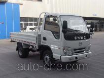 南骏牌CNJ1030WDA26M型轻型载货汽车