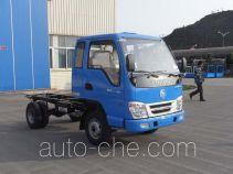 CNJ Nanjun CNJ1020WPA26M light truck chassis