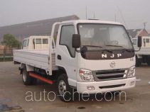 CNJ Nanjun CNJ1030ED33 light truck