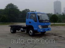 CNJ Nanjun CNJ1040PP38M truck chassis