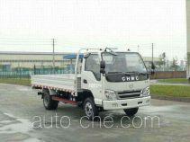 CNJ Nanjun CNJ1040ZD33M1 cargo truck