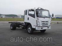 南骏牌CNJ1040ZDB33V型载货汽车底盘