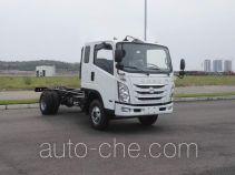 南骏牌CNJ1041ZDB33V型载货汽车底盘