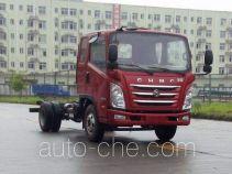 南骏牌CNJ1044ZDB33M型载货汽车底盘