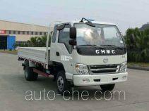 CNJ Nanjun CNJ1080ZP33M cargo truck