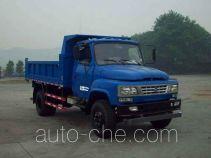南骏牌CNJ3040ZLD39M型自卸汽车