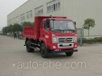 南骏牌CNJ3050FPB37M型自卸汽车