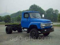 CNJ Nanjun CNJ3050LD39M dump truck chassis