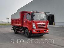CNJ Nanjun CNJ3100ZPB33V dump truck