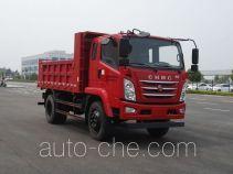 CNJ Nanjun CNJ3101ZPB33V dump truck