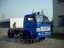 CNJ Nanjun CNJ3120ZGP38M dump truck chassis