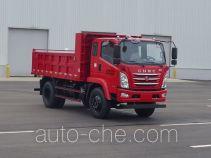 CNJ Nanjun CNJ3120ZPB34V dump truck