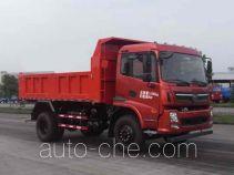 CNJ Nanjun CNJ3120ZRPA42M dump truck