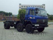 CNJ Nanjun CNJ3160HP50M dump truck chassis
