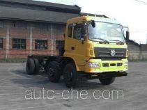 CNJ Nanjun CNJ3200RPC50M dump truck chassis