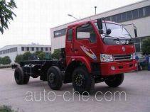 CNJ Nanjun CNJ3200ZGP50M dump truck chassis