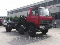 CNJ Nanjun CNJ3200ZQP43M dump truck chassis