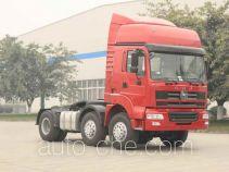 CNJ Nanjun CNJ4250KPB42B tractor unit