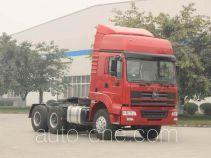 CNJ Nanjun CNJ4250KPB45B tractor unit