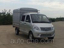 CNJ Nanjun CNJ5020CCYSSA30V stake truck