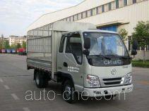 CNJ Nanjun CNJ5020CCYWPA26M stake truck