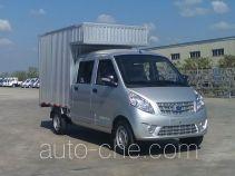 CNJ Nanjun CNJ5020XXYSSA30V фургон (автофургон)