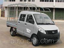 南骏牌CNJ5021CCYSSA30M型仓栅式运输车