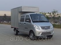 CNJ Nanjun CNJ5021XXYSSA30V box van truck