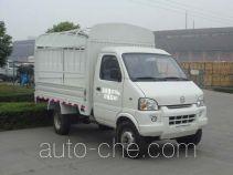 CNJ Nanjun CNJ5030CCYRD28M stake truck