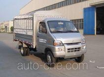CNJ Nanjun CNJ5030CCYRD30MC stake truck