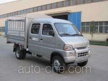 CNJ Nanjun CNJ5030CCYRS33BC stake truck