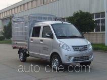 CNJ Nanjun CNJ5030CCYSSA30V stake truck