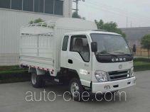 CNJ Nanjun CNJ5030CCYZP33M stake truck