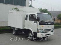 CNJ Nanjun CNJ5030XXPEP31 soft top box van truck