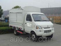 CNJ Nanjun CNJ5040CCYRD30M stake truck