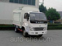 CNJ Nanjun CNJ5040CCYWDA26M1 stake truck