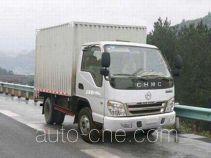 CNJ Nanjun CNJ5040XXYWDA26M1 box van truck