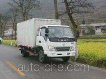 CNJ Nanjun CNJ5040XXYWPA26M1 box van truck