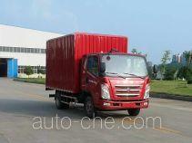 CNJ Nanjun CNJ5043XXYZDB33M box van truck