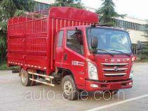 CNJ Nanjun CNJ5080CCYZDB33V stake truck