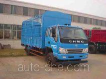 CNJ Nanjun CNJ5100CCYPP38M stake truck