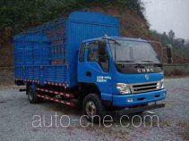CNJ Nanjun CNJ5140CCYPP42M stake truck