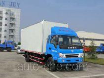 CNJ Nanjun CNJ5140XXYPP42M box van truck