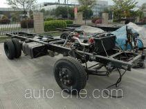 CNJ Nanjun CNJ6570KQDV bus chassis
