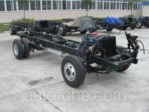 CNJ Nanjun CNJ6600KQDV bus chassis