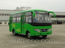CNJ Nanjun CNJ6601JQDM city bus