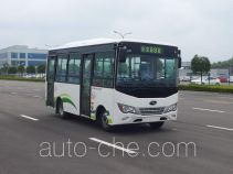 CNJ Nanjun CNJ6601JQNV city bus