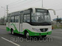 南骏牌CNJ6670JQNV型城市客车