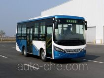 CNJ Nanjun CNJ6730JQDV city bus